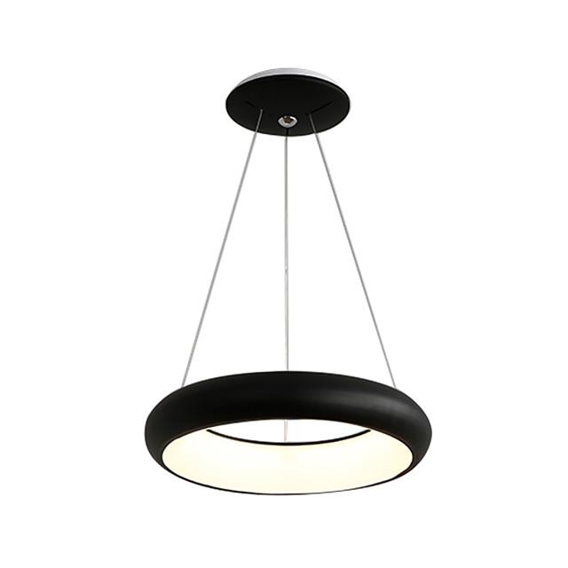 1 Light Circle Pendant Ambient