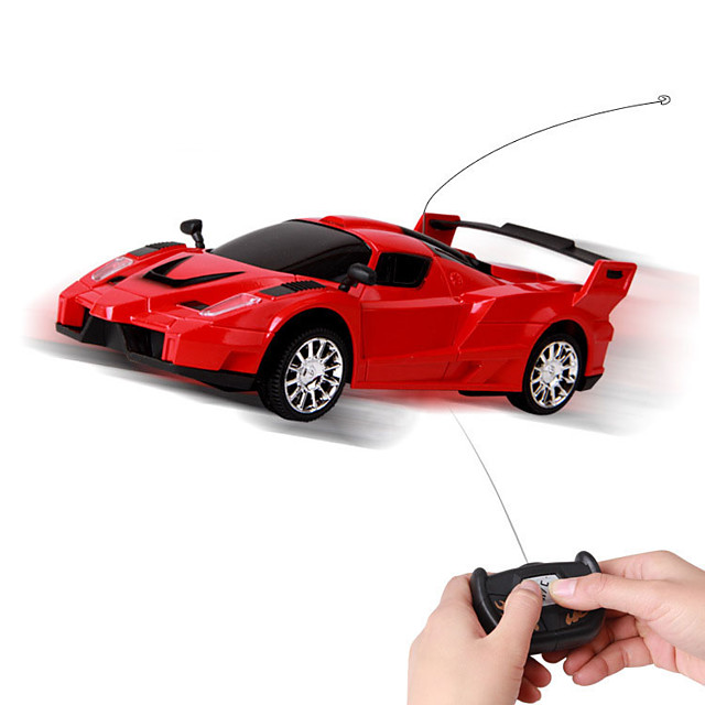 Stress Reliever Vehicles Parent-Child Interaction Remote Control Toy Plastic Shell For Child's All