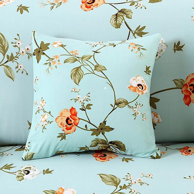 1 kpl koristeellinen heittotyynynpäällinen tyynynpäällinen tyynynpäällinen sohvasohvalle 18 * 18 tuumaa 45 * 45 cm