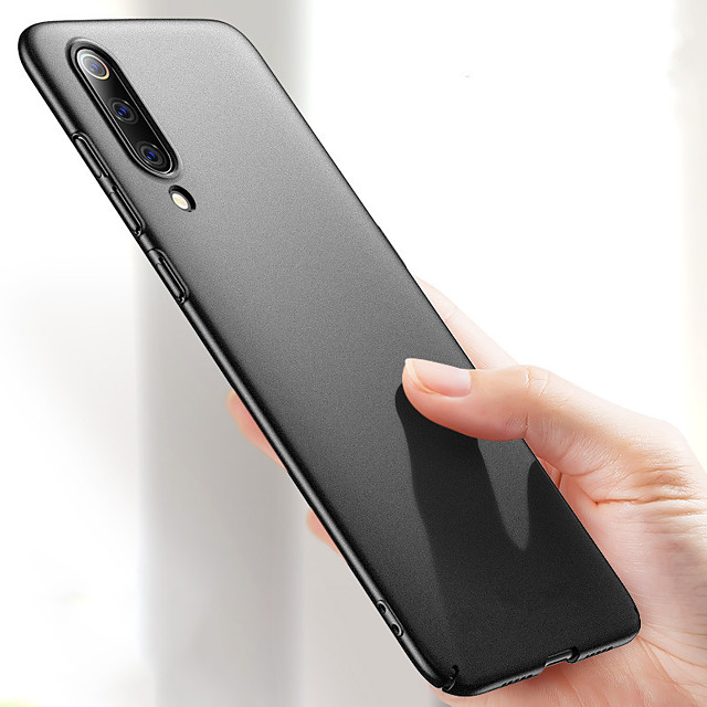 Ultra thin Case For Samsung Galaxy A70 A90 A80 A60 A50 A40 A30 A20 A10 Slim Matte PC Hard Cover For Samsung Galaxy A9 2018 A7 2018 A8 Plus 2018 A8 2018 A6 Plus 2018 A6 2018
