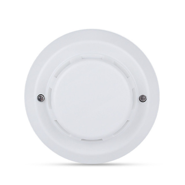 Factory OEM 718N Smoke & Gas Detectors Windows 433 Hz GSM for Home / Kitchen / Office