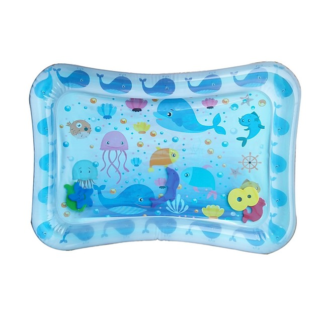 Water Balloons Kiddie Pool Inflatable Pool Intex Pool Inflatable Swimming Pool Kids Pool Water Pool for Kids Relieves ADD, ADHD, Anxiety, Autism Parent-Child Interaction Plastic Toyokalon Hair Summer