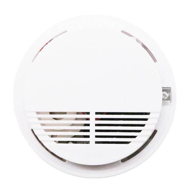 LL-168 Smoke & Gas Detectors for