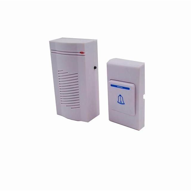 Wireless Remote Doorbell Music Doorbell Battery Doorbell