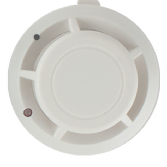 Factory OEM JSN-01 Smoke & Gas Detectors Windows 433 Hz GSM for Home / Office