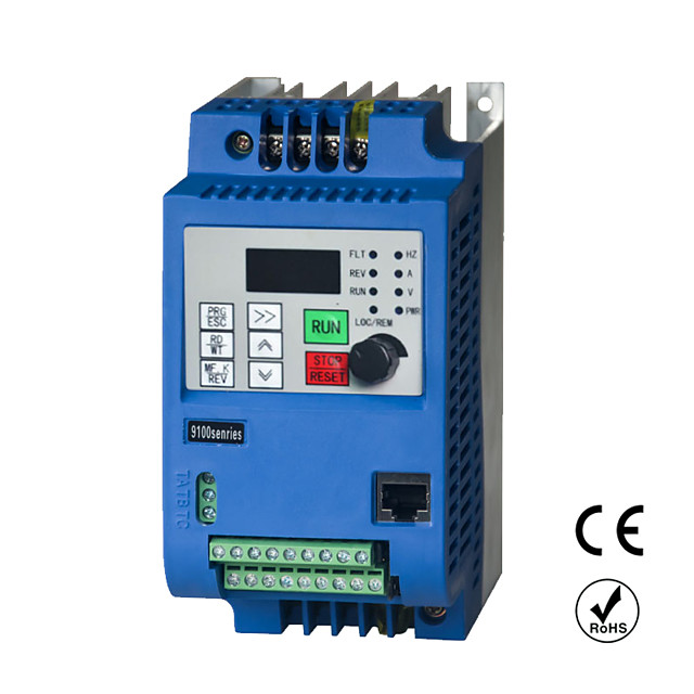 inverter  1.5kw 380v ac drive frequency converter 3 phase frequency inverter for motor speed controller VFD