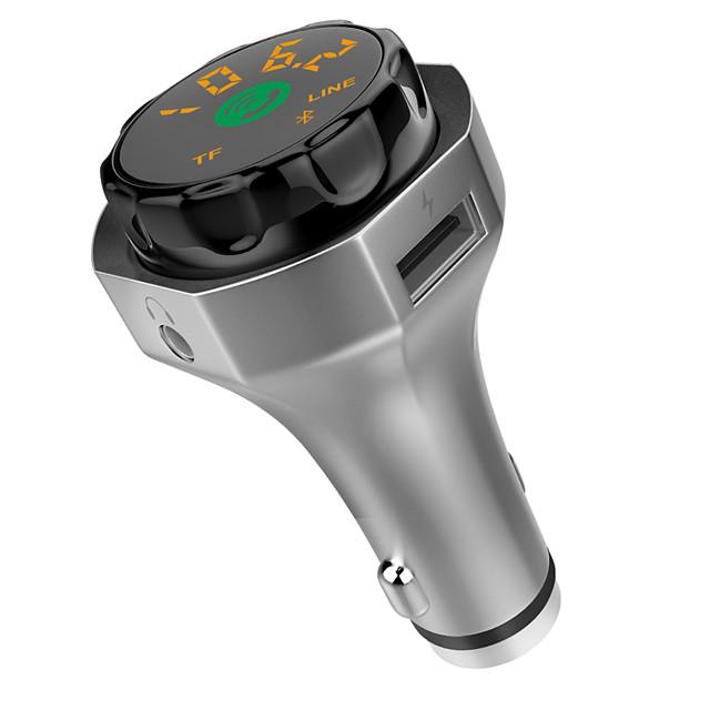 4.2 FM Transmitter / Bluetooth Car Kit Car Handsfree Bluetooth / MP3 / Durable Car
