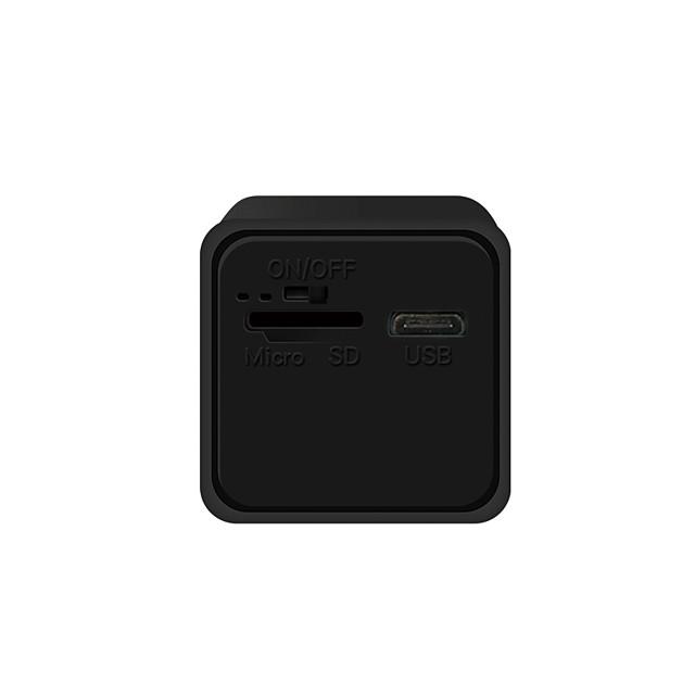 Small Mini Wifi Camera IP Wireless 1080P HD P2P Video CCTV Nanny Body Cam Home Security World Vision Monitor