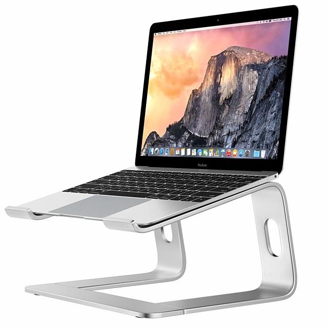 Laptop Riser Stand Universal Detachable Portable Aluminum Alloy Notebook PC Desk Holder