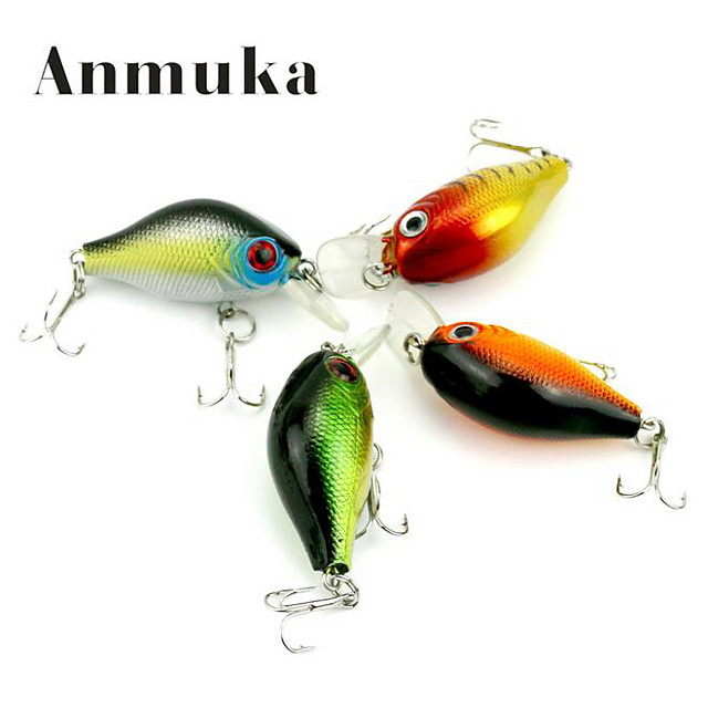 1 pcs Fishing Lures Frog Sinking Bass Trout Pike Bait Casting Hard Plastic