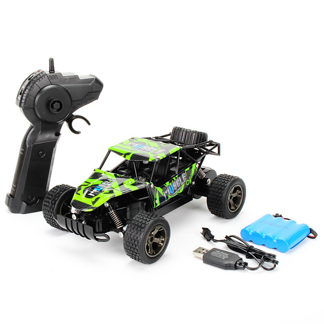 1:20 Off Road Car 2.4G For Child's Teenager Gift