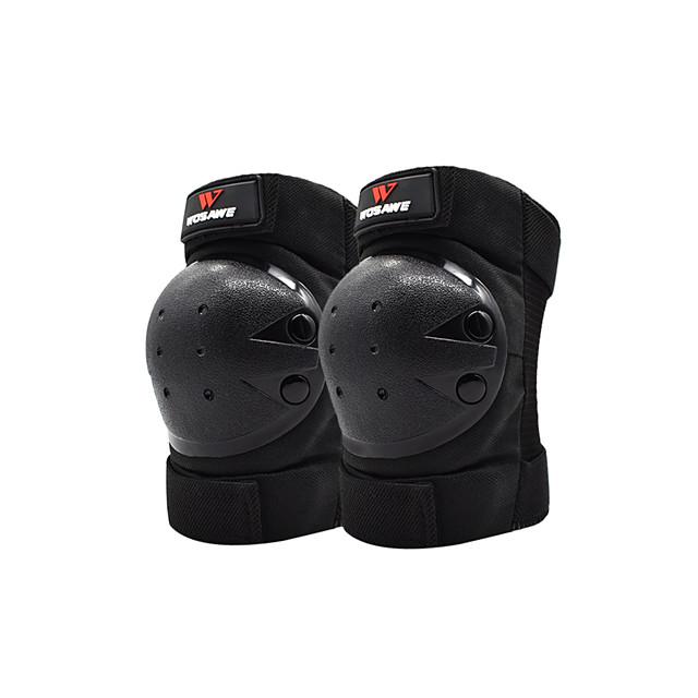 Cotoveleira para Esqui / Patinagem Artistica / Skate Proteção / Serve para cotovelo esquerdo ou direito / Equipamento de Segurança 1 par Tecido Oxford / PP / EVA