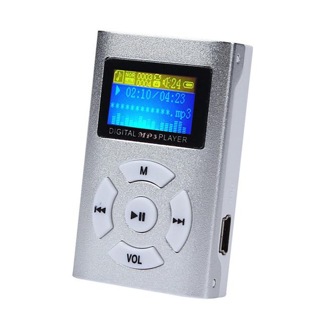 LITBest MP3 No Memory Capacity E-Book / LRC