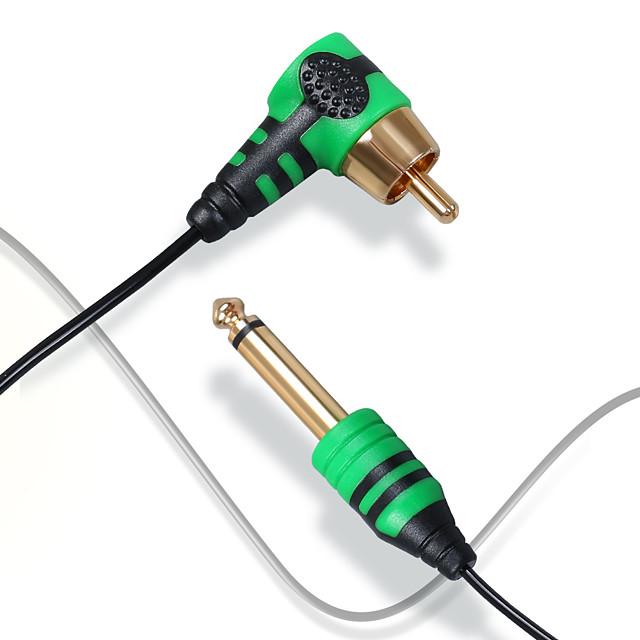 Professional / New / Novelty 6.5 feet (200 cm) TPU Clip Cord