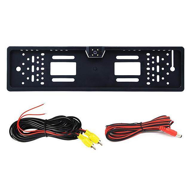 CMOS 170 Degree Rear View Camera Waterproof / Night Vision for Car