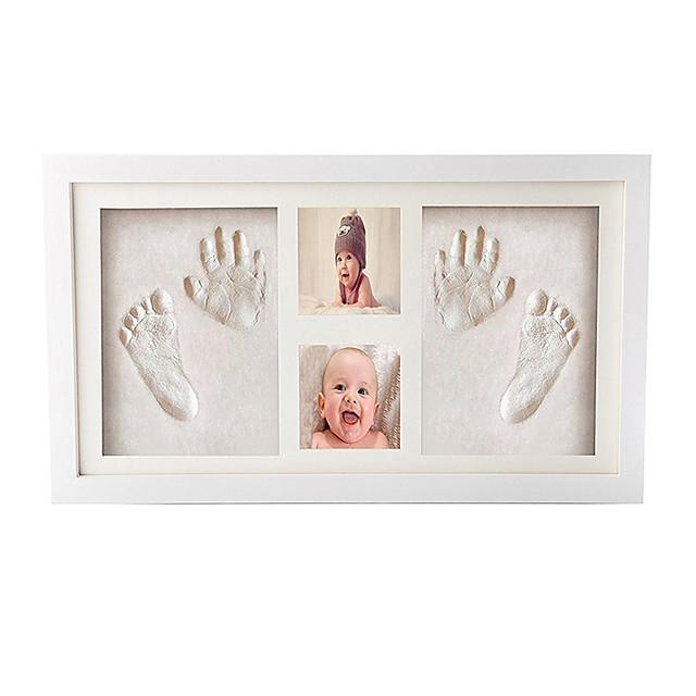 Creative / New Baby / Family Wood Photo Frames Creative / New Baby / Family 1 pcs All Seasons
