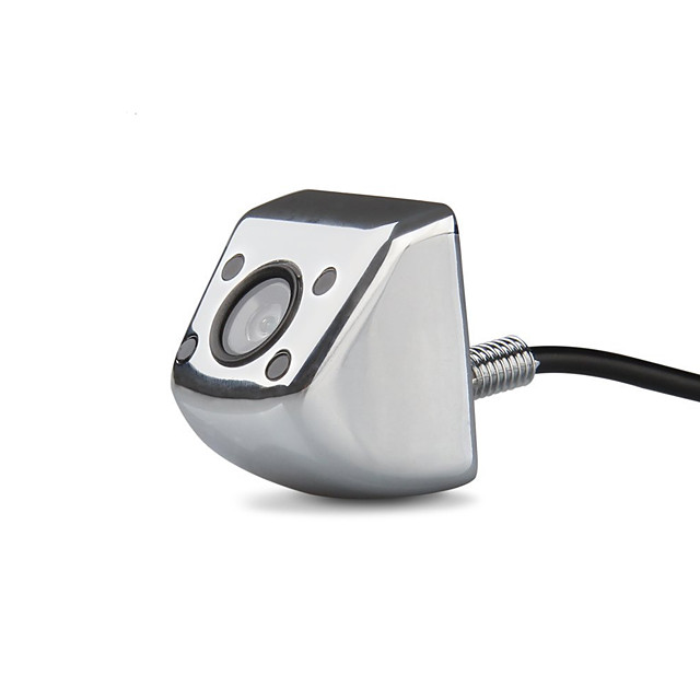 CCD Wired 170 Degree Rear View Camera Waterproof for Car