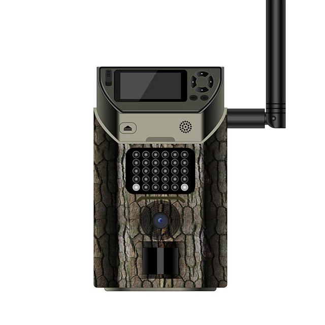 Hunting Camera Outdoor Waterproof Anti-theft Surveillance Camera Hunting Hunting Camera With 4G Mobile Phone Mms