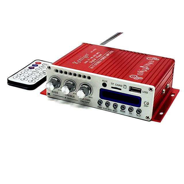 1 Bil Audio højttalere Bil Audio 2.0 Universel