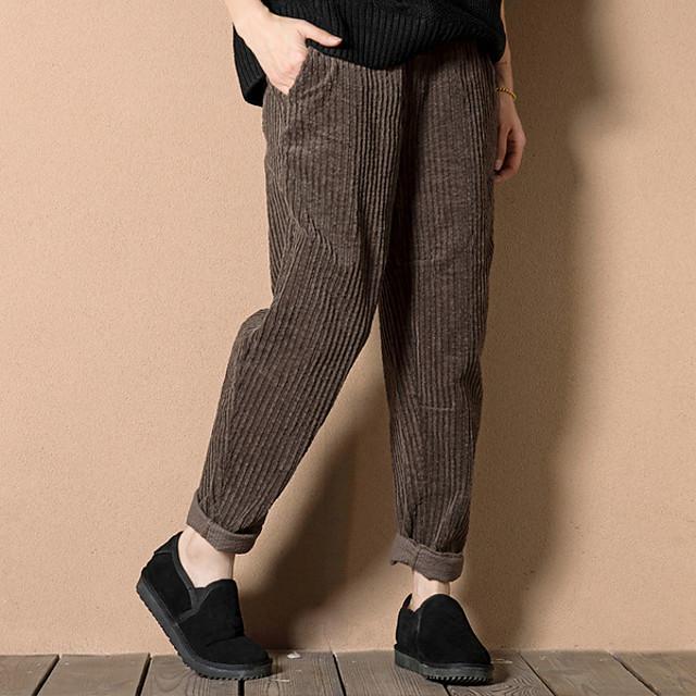EASON-G Kids Joggers Happy Halloween Fashion Sweatpants 2T 6T