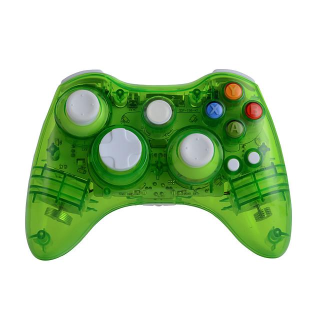 Gamesir GH8651 Wireless Joystick Controller Handle For Xbox 360 / Xbox One / Nintendo Switch, Bluetooth Portable / New Design / Adorable Joystick Controller Handle PC 8651 pcs unit 8651 cm OTG
