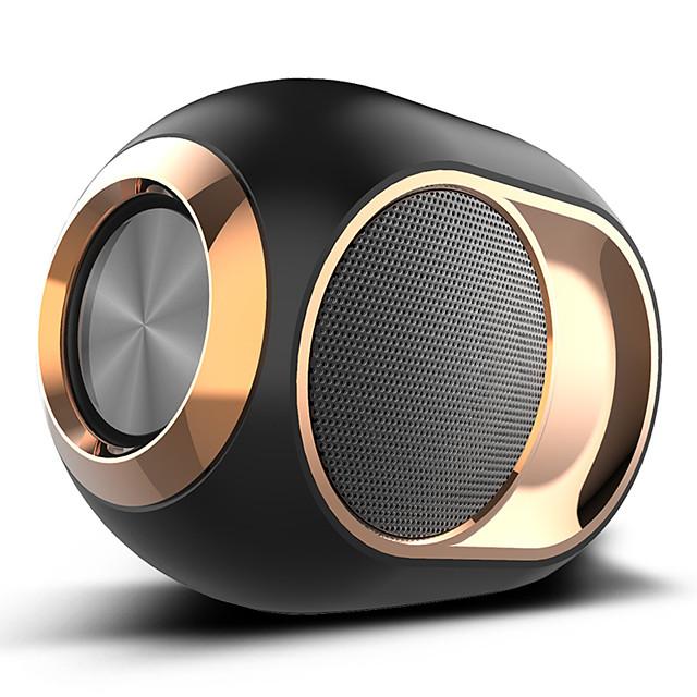 New Bluetooth Speaker Heavy Bass Wireless TWS Series Insert Card Sound