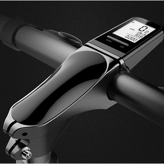 BL002 Bike Computer / Bicycle Computer Multifunctional Wireless Odometer Road Bike Mountain Bike MTB Cycling