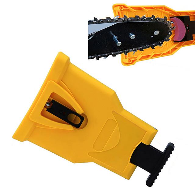 Woodworking Sharp Chainsaw Teeth Sharpener Sharpening Fast Grinding Chain Tool