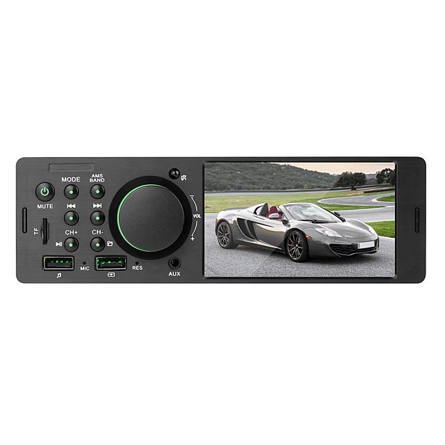 SWM 7805 4 inch 2 DIN Windows CE Car MP4 Player / Car MP3 Player Micro USB / MP3 / Built-in Bluetooth for universal RCA / VGA / MicroUSB Support MPEG / MPG / WMV MP3 / WAV / FLAC JPEG / PNG / RAW