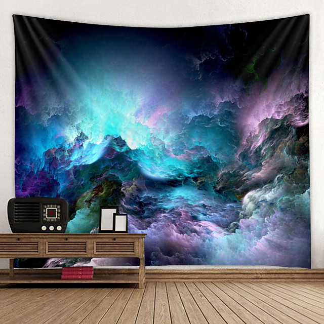 Classic Theme Wall Decor 100% Polyester Classic / Modern Wall Art, Wall Tapestries Decoration