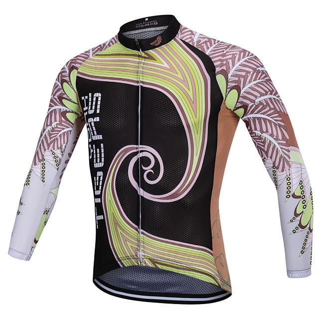 ROCKBROS Bike Long Jacket Jersey Sun Protection Womens and Mens M-4XL DHL