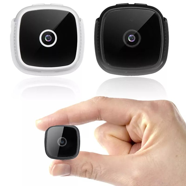 C9-DV HD 1080P Mini Wireless Camera Motion Detection Night Vision Video Record Security Camcorder Night Vision Timing Photography Max Support 64G TF Card