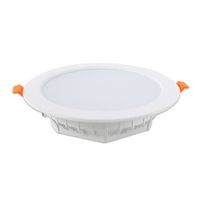 LED Hotel Engineering Ceiling Light 9W Dark-Installed Integrated Recessed Hole Light Ultra-Thin Led Downlight