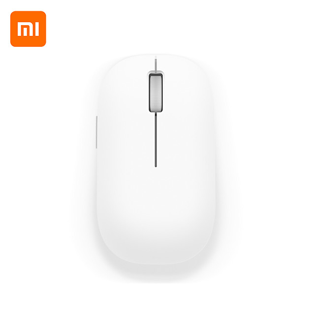 Xiaomi WSB01TM Wireless Mouse 1200dpi 2.4Ghz Optical Mouse Mini Portable Mouse For Macbook Mi Notebook Laptop Computer Mouse