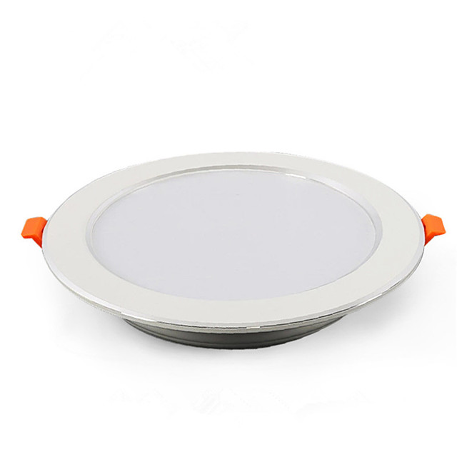Round Aluminum Hotel Project Ceiling Light 5W Barrel Light Recessed Hole Light Ultra-Thin Led Downlight