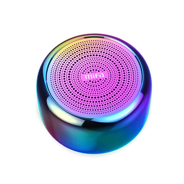 MIFA I8 Bluetooth Outdoor Speaker Mini Waterproof Speaker For Mobile Phone