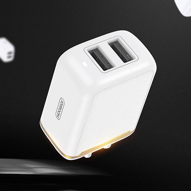 Fast Charger USB Charger US Plug / EU Plug / UK Plug 2.4 A 100~240 V for iPhone 11 / iPhone 11 Pro / iPhone 11 Pro Max