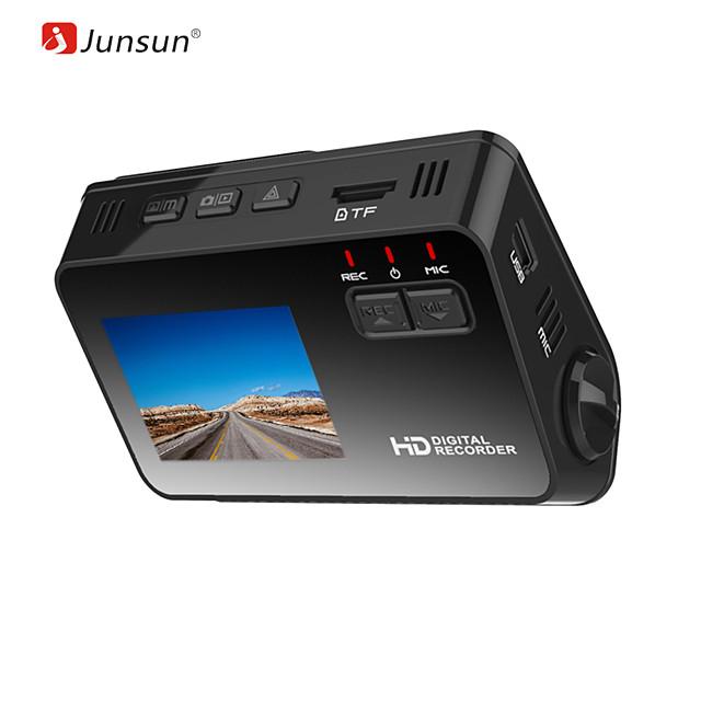 Junsun Q4 2.0-Inch Car Dash Cam 1080P Video Recorder Parking Monitor Car DVR
