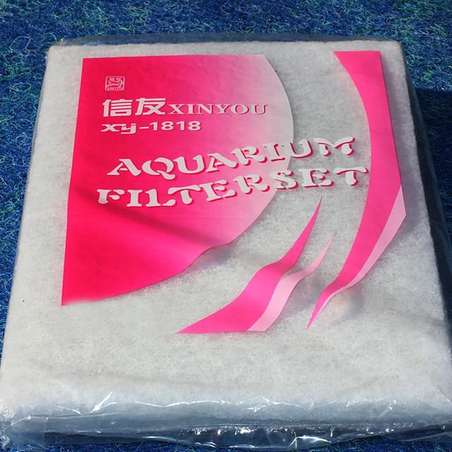 Aquarium Fish Tank Fish Tank Filter Vacuum Cleaner Washable Cleaning Care Non-toxic & Tasteless Sponge 1pc