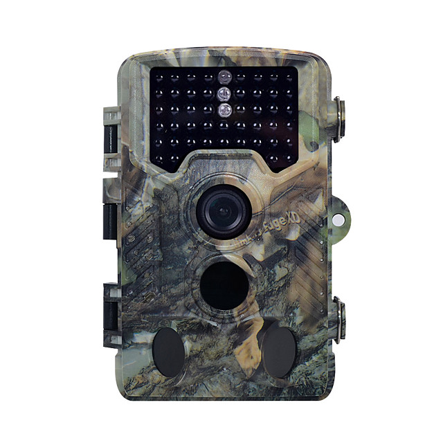 HD 1080P Hunting Camera H881 16MP 20M Infrared Night Vision Wildlife Scouting Hunting Trail Camera Fast Trigger Time 120 Angle