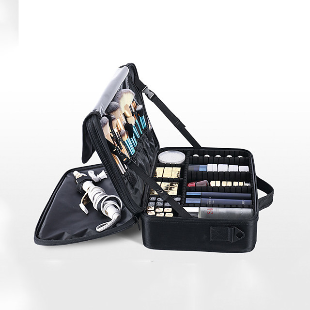Full Coverage / Multi-functional / Best Quality Makeup 1 pcs Nylon Others N / A / Other High Quality / Fashion Match / Traveling Daily Makeup / Party Makeup Travel Storage Professional Durable