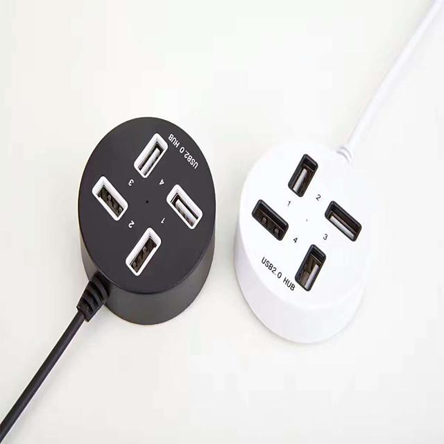 LITBest PORT USB USB 2.0 to USB 2.0 USB Hub 4 Ports High Speed