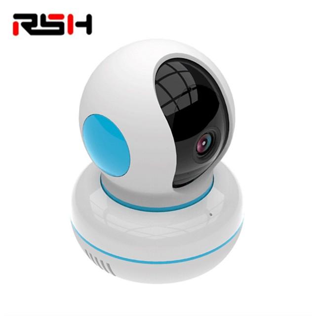 RSH Smart home / waterproof surveillance camera / low power camera / mobile WIFI / remote control / HD surveillance