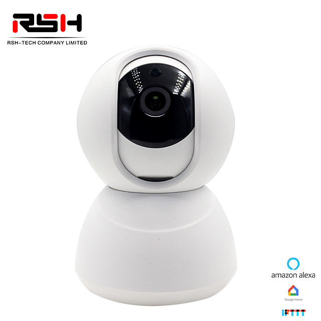 RSH Direct Sales / Home Intelligent / Wireless Surveillance / Camera / Remote HD / Monitor / WiFi IP Camera