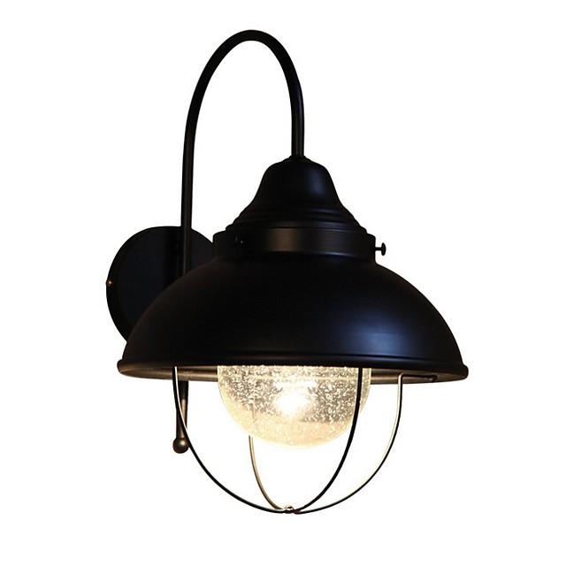 Nordic Style Wall Lamps & Sconces Wall Light 220-240V / E27