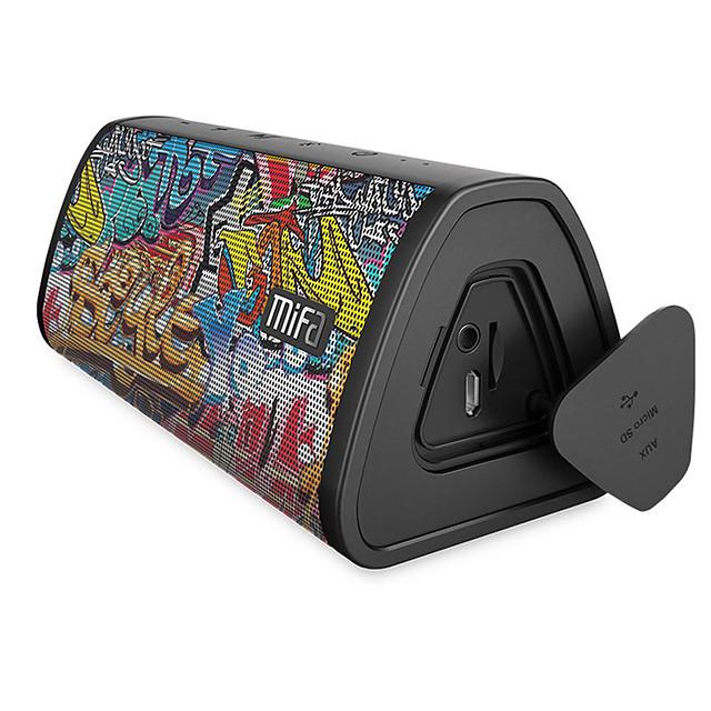 MIFA A10 Portable Bluetooth Speaker Portable Wireless Loudspeaker Sound System 10W Stereo Music Surround Waterproof