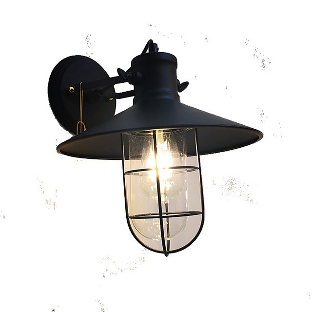 Nordic Style Wall Lamps & Sconces / Outdoor Wall Lights Wall Light 220-240V