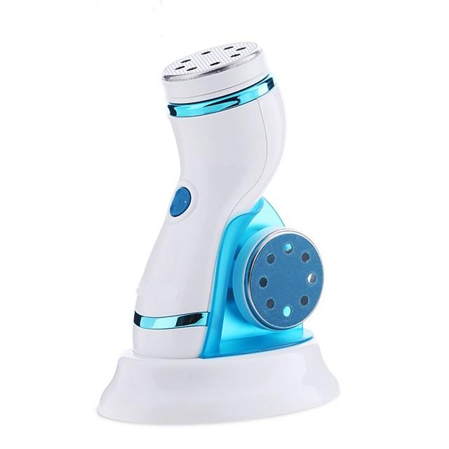 Electric Foot Grinding Feet File Grinder Callus Cordless Removal Blade Heel Dead Skin Peeling Pedicure Exfoliator To Women Men