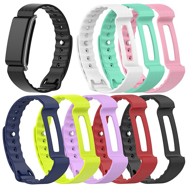 Watch Band for Huawei Honor A2 Huawei Sport Band Silicone Wrist Strap