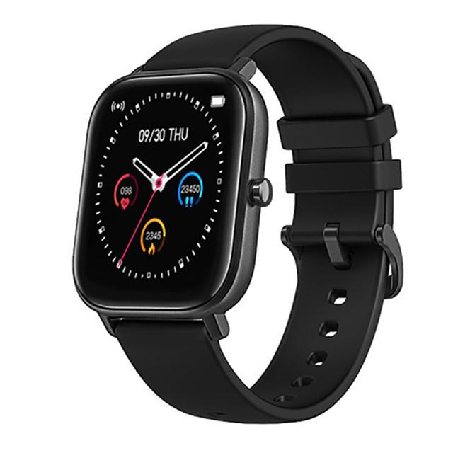 M8 Smart Watch Men Women Heart Rate IP67 Waterproof Full Touch HD Display Screen GTS Band for IPhone Huawei Xiaomi Phone